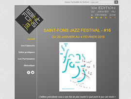 Saint Fons Jazz